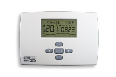 Digital Timers & Thermostats