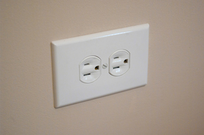 Outlets, Switches & Boxes