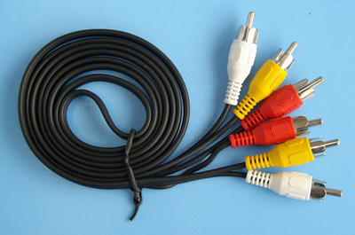 Audio/Video Cables
